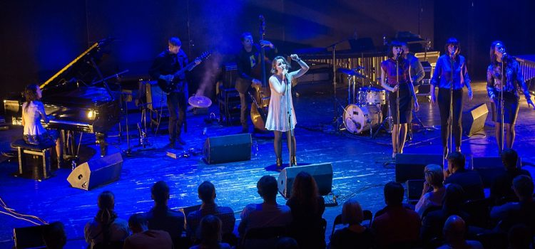 Tallinn Music Week 2015: Jazz Showcase tehniline projektijuhtimine