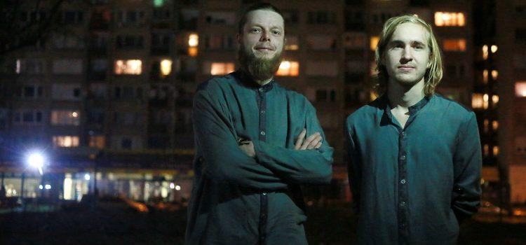 Duo Malva & Kirsipu Ida-Euroopa kontserttuur 2015