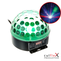 LED hellball