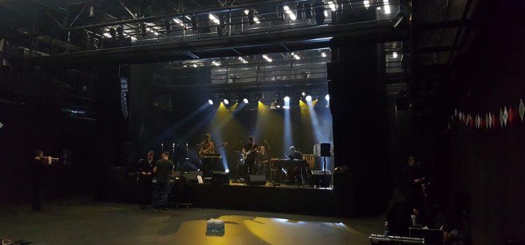 TMW 2019 Jazz- ja Folk showcase