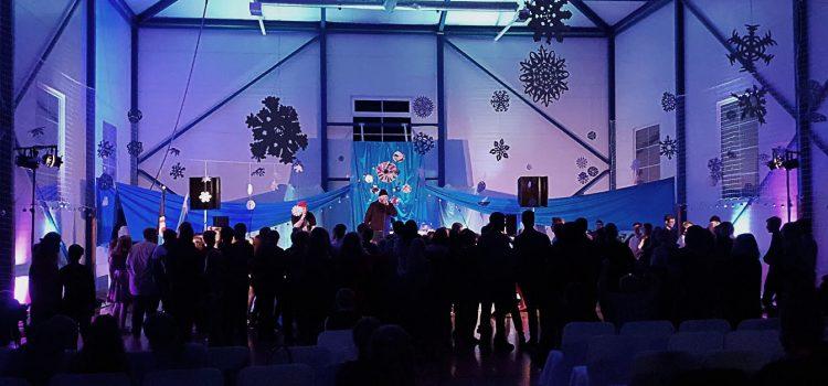 Viljandi Valla aktiivsete noorte jõulupidu
