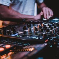 DJ tehnika rent