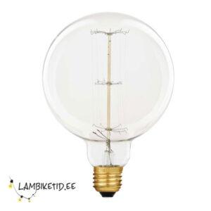Retrolamp G125 40W (rent)