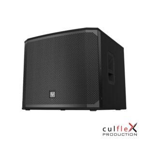 Bassikõlar Electro-Voice EKX-18SP